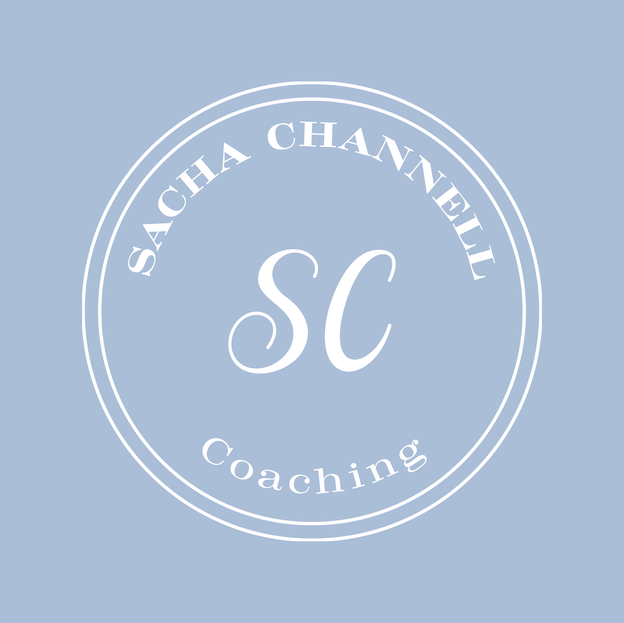 Sacha Channell Coaching Logo