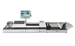 Neopost IS6000c dynamic speedweigh franking machine