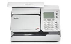 Neopost Is280c franking machine