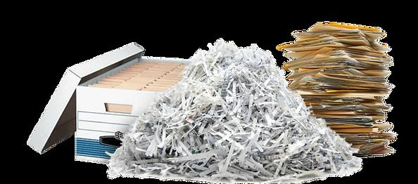 Office Shredder shredders