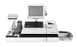 Neopost IS6000c Automatic franking machine