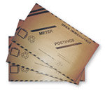 Late Mail Envelopes - 380mm x 255mm - Pack 50