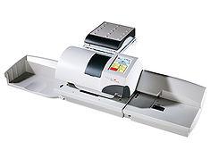 Frama Matrix F32 franking machine