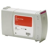 Quadient/Neopost IJ90/110 Compatible Franking Ink Tank Red