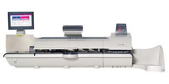 Pitney Bowes Connect + 500W SendPro P1500 Mono franking machine