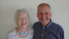 Jon and Lynn Coombs