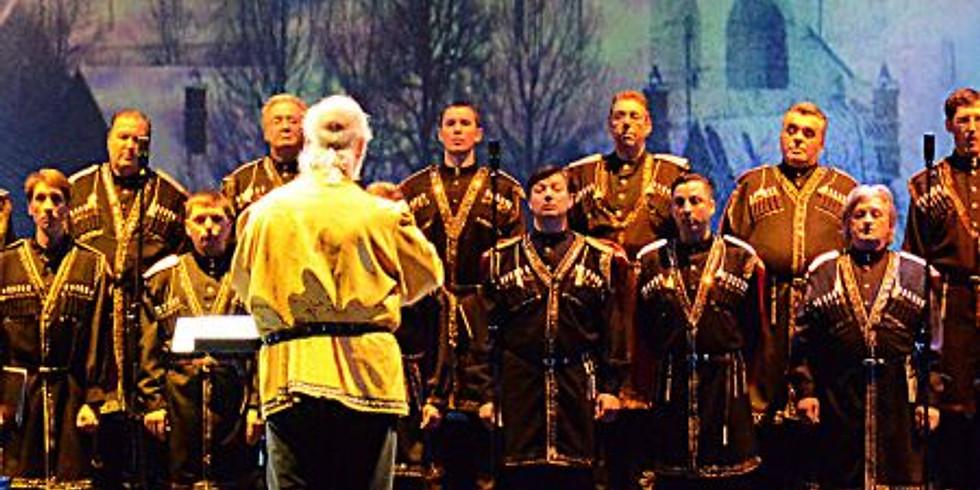Konzert 'Bolschoi Don Kosaken'