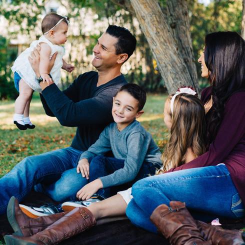 FAMILY + LIFESTYLE