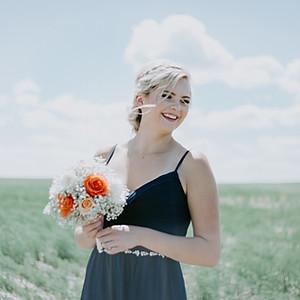 STEPHANIE + JOE SCHULTZ | WEDDING