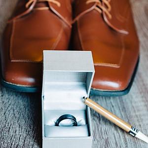 BREANNE + KODY | WEDDING