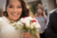 Laguna Hills Civic Center Wedding