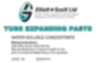 Elliott-Scott Ltd turbo machinery + tube and pipe products