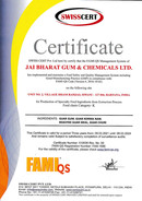 FAMIqs Certified best quality Guar Meal Manufactrers