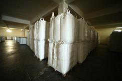 Guar Gum Powder ready for dispatch
