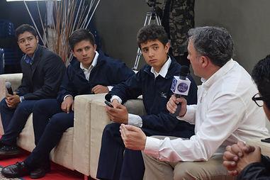 Carlos Eduardo Acosta Colombia Justa Lib