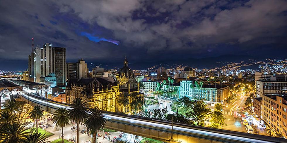 Convocatoria RUGE Medellín