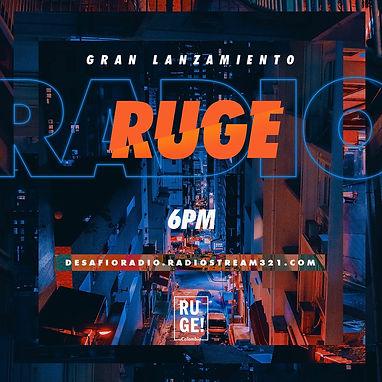 Ruge Radio