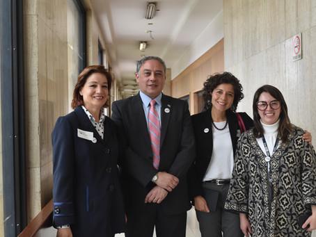 """Ley 2016 de 2020 """"Ley de Integridad"""", la primera ley de Colombia Justa Libres"""
