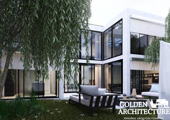 Golden Architecture