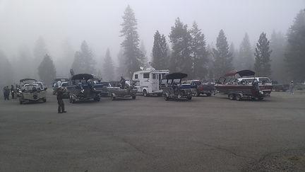 Purple Heart Anglers Stampede Truckee CA 2016