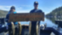 Donner Lake Guide Service
