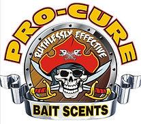 Pro-Cure Bait Scents