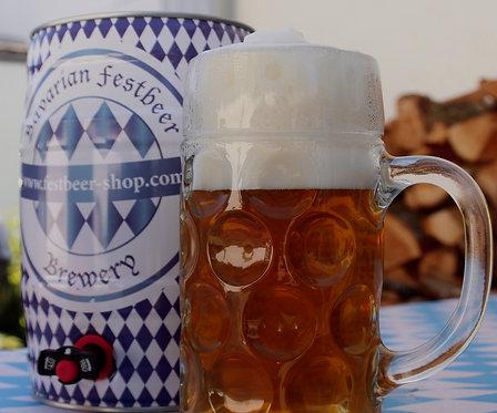 Original Oktoberfest 1 liter glasses