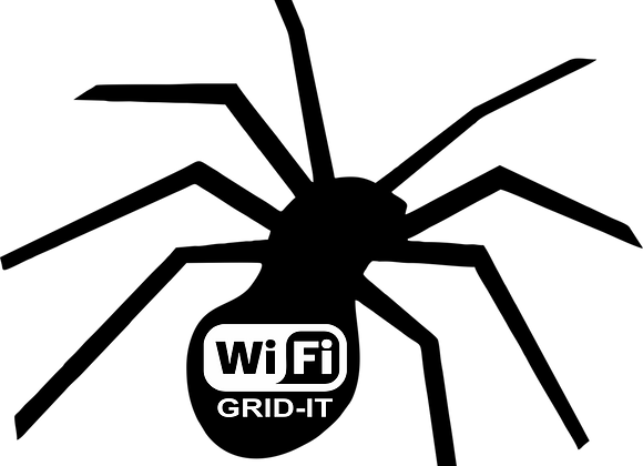 GRID-IT 20mbps Fixed Wireless 180
