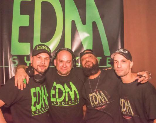EDM SYNDICATE