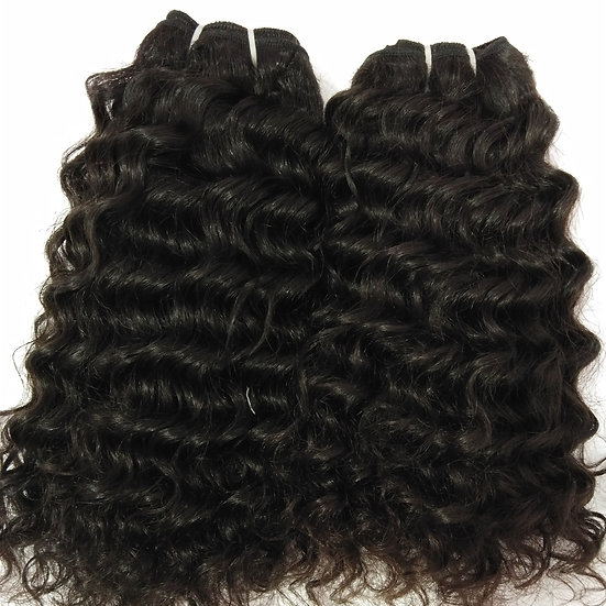 Natural Deep Wave