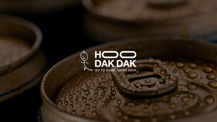Beer Brand - Hoodakdak
