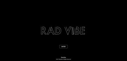 RAD VIBE