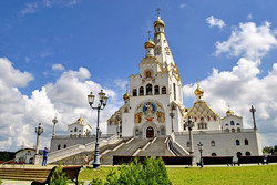 Minsk City Tours