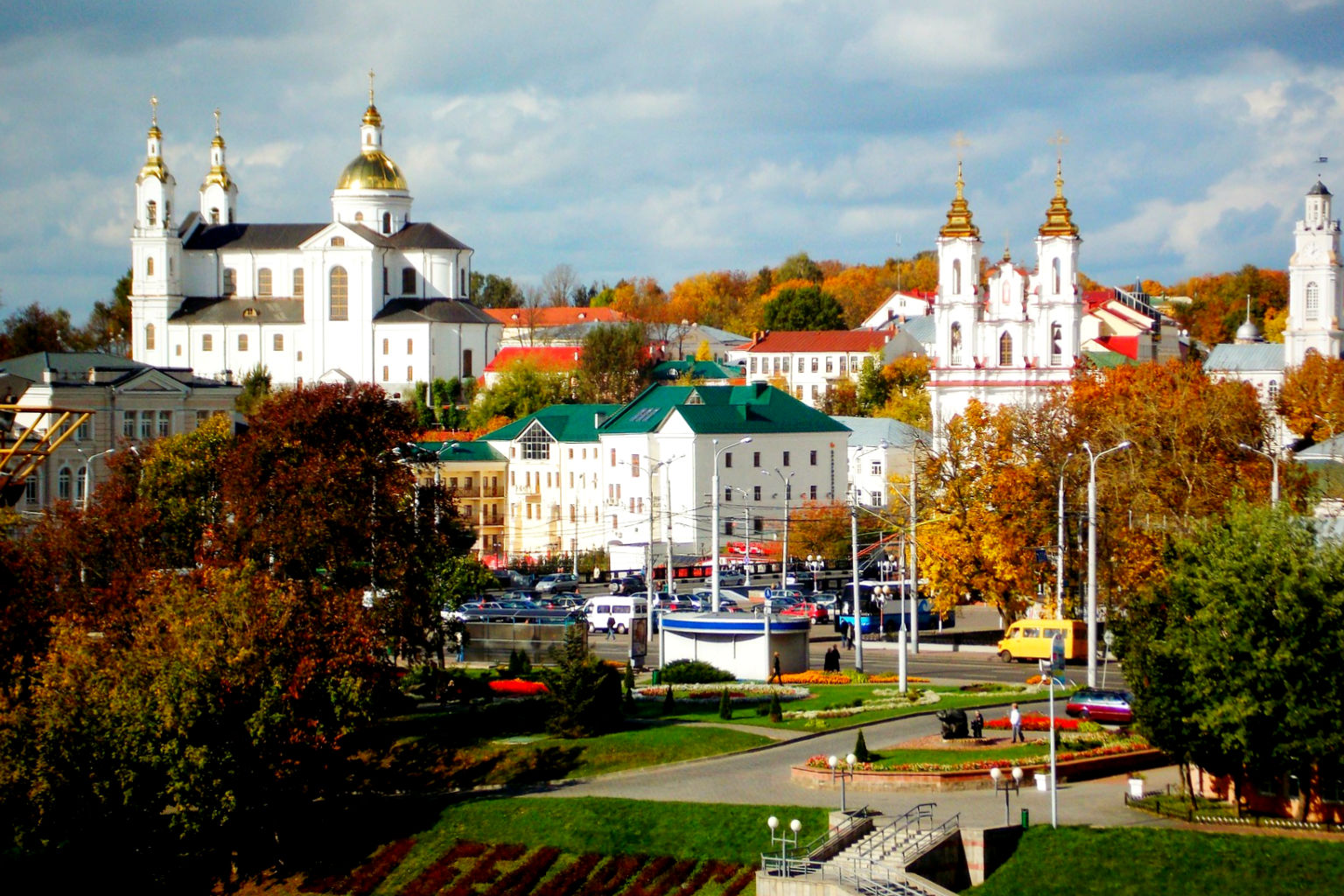 Vitebsk City Tours