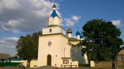 Private Tour Guide Katya Makarevich Bela