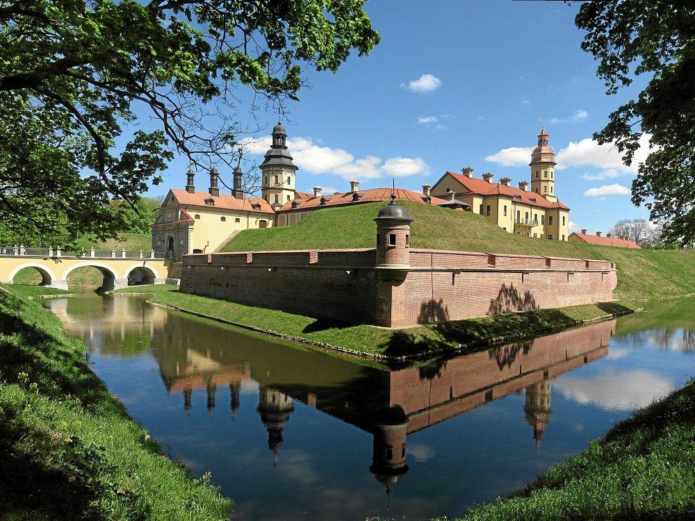 Nesvizh Palace Tours