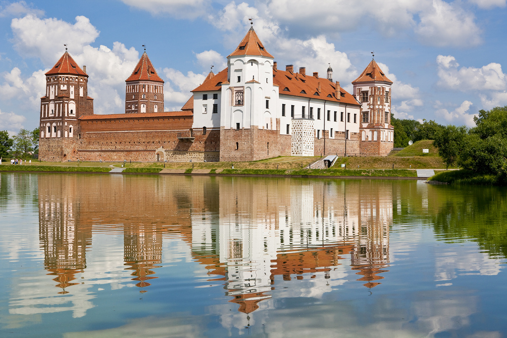 Mir Castle Tours