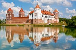 Mir Castle Tours