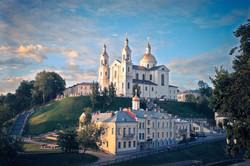 Private Tour Guide belarus Katya Makarev