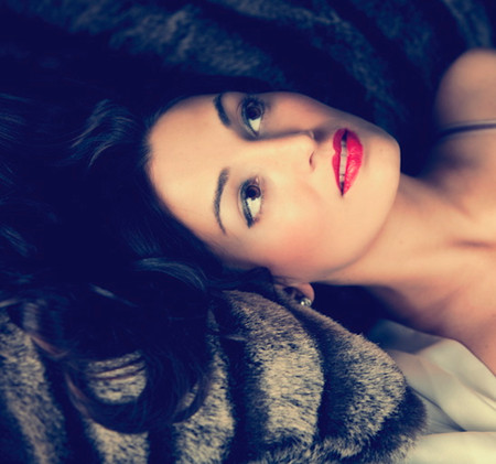 Amanda Ayres