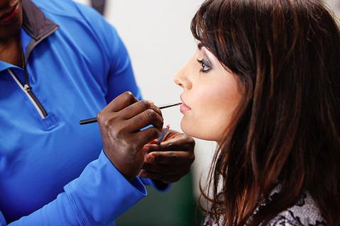 Amanda Ayres, Hair & Make-up
