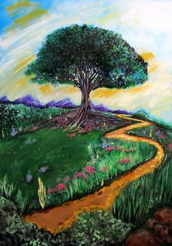 Tree Of Imagination