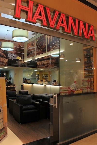 Café Havanna