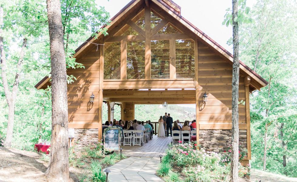 Skyview Pavilion