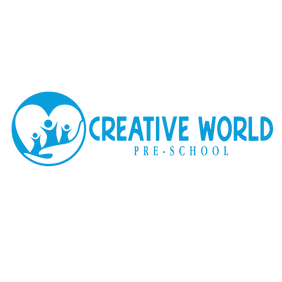 creative world logo vertical blue.png