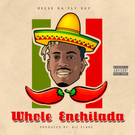 REESE THE FLY GUY WHOLE ENCHILADA COVER.