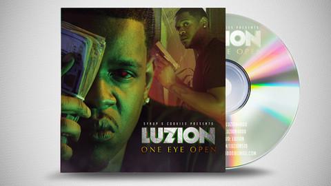 CD/ ALBUM/ SINGLE COVER