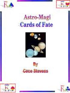Astro Magi Cards of Fate