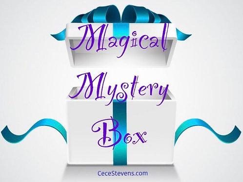 MAGICAL MYSTERY LUCKY BOX