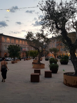 Holidaying in the Age of COVID-19: Off the Beaten Track in Le Marche